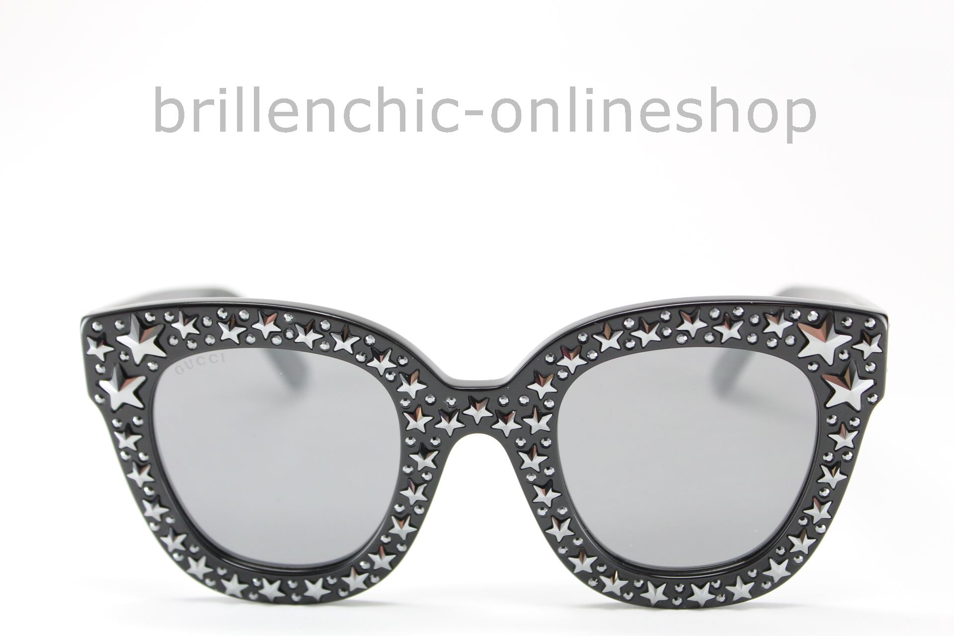 a408f6ff514 Brillenchic - onlineshop Berlin Ihr starker Partner für exklusive Brillen  online kaufen GUCCI GG 0116S 116 002 exklusiv im Brillenchic-Onlinesh