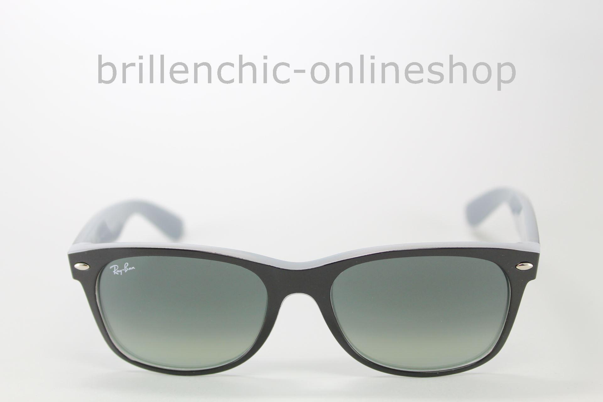 011cb2b0c5 Brillenchic - onlineshop Berlin Ihr starker Partner für exklusive Brillen  online kaufen Ray Ban NEW WAYFARER RB 2132 6309 71 exklusiv im Brillenchic-  ...