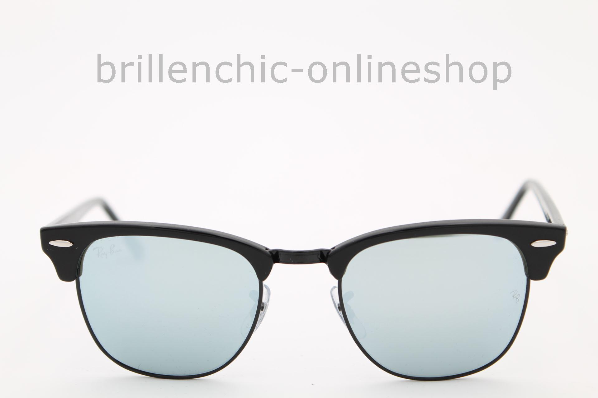5f7564e3932 Brillenchic - onlineshop Berlin Ihr starker Partner für exklusive Brillen  online kaufen Ray Ban CLUBMASTER RB 3016 1229 30 exklusiv im Brillenchic-  ...
