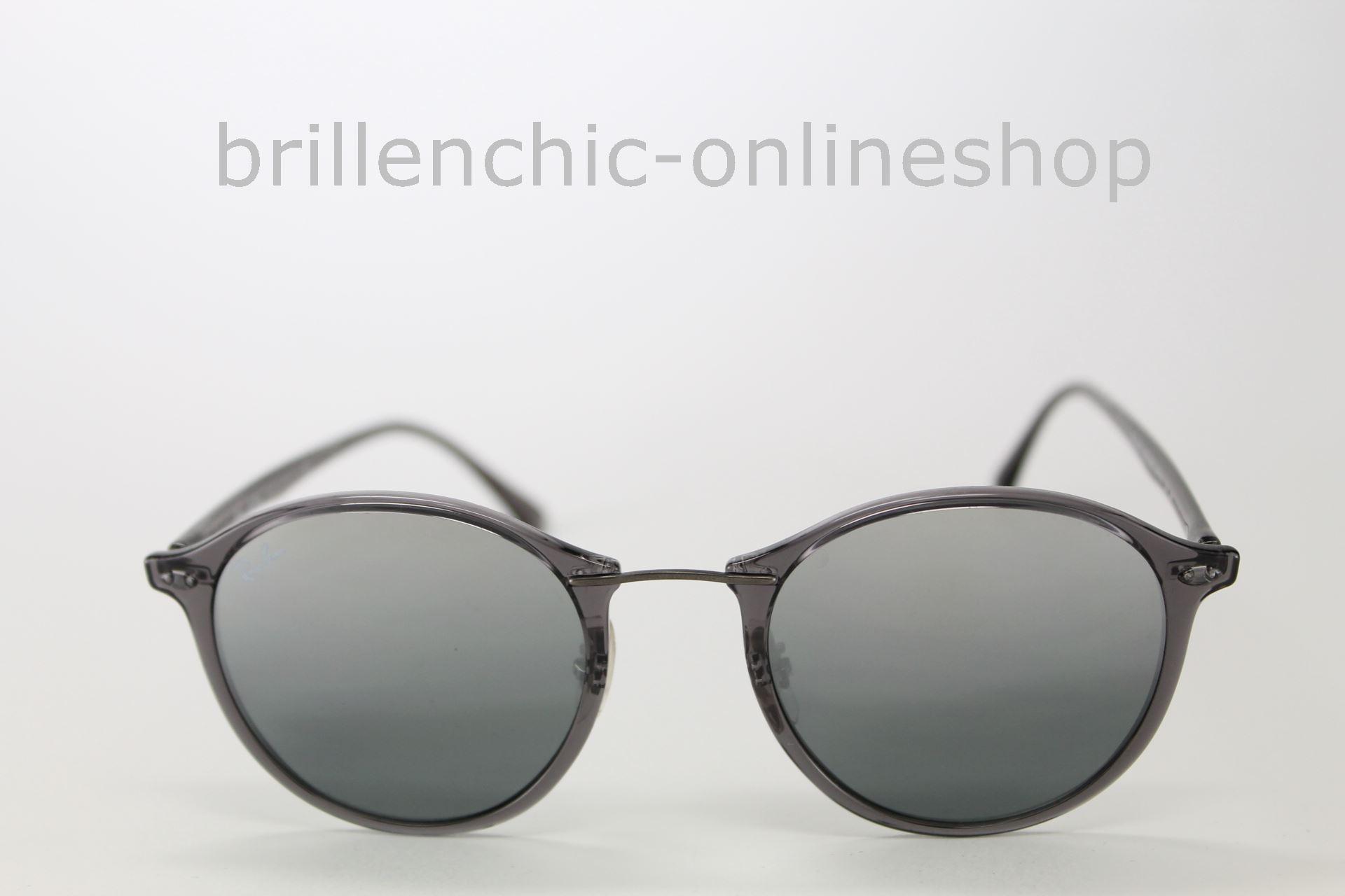 e8ddaef979 Brillenchic - onlineshop Berlin Ihr starker Partner für exklusive Brillen  online kaufen Ray Ban ROUND II LIGHT RAY RB 4242 6200 88 exklusiv im  Brillenchic- ...