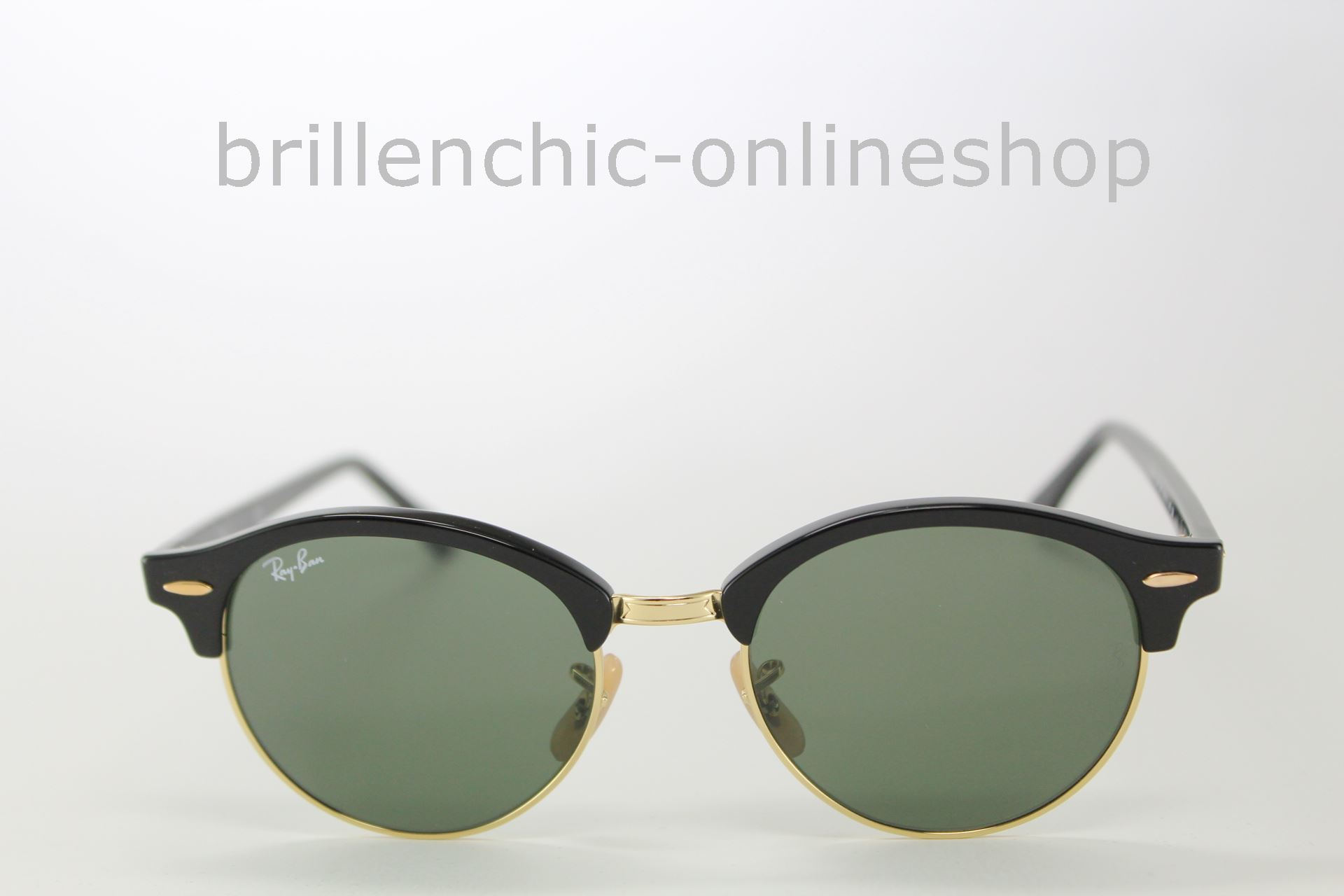 Ray Ban Clubround RB 4246-901 x6lkHeS
