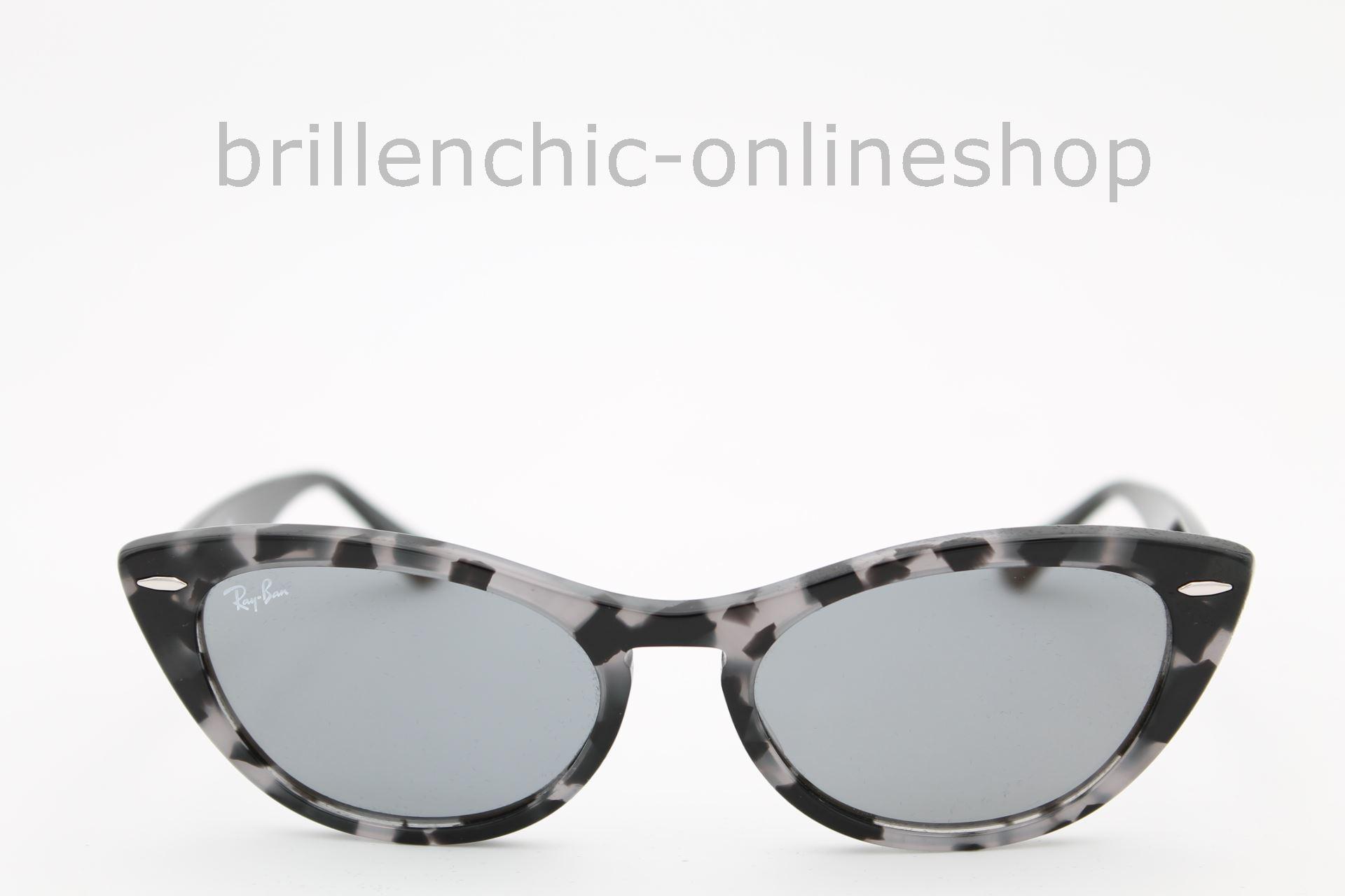 1b3144f5a3 Brillenchic - onlineshop Berlin Ihr starker Partner für exklusive Brillen  online kaufen/Ray Ban RB 4314N 4314 1250/Y5 NINA exklusiv im Brillenchic-  ...