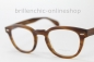 "Preview: OLIVER PEOPLES SHELDRAKE OV 5036 1579 ""NEU"""