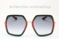 "Preview: GUCCI GG 0106S 106 007 ""NEU"""
