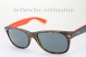 "Preview: Ray Ban NEW WAYFARER RB 2132 6180/R5 ""NEU"""