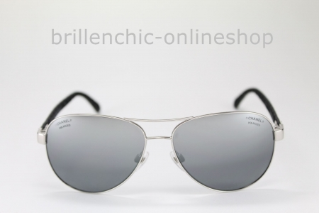 "CHANEL CH 4204Q 4204 C124Z6 - POLARIZED ""NEU"""