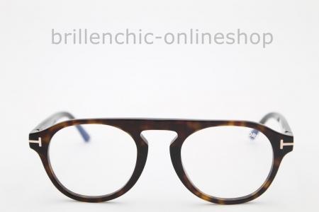 792f4b4b43 Brillenchic-onlineshop in Berlin - TOM FORD TF 5533-B 5533 52E ...