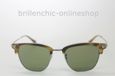 "OLIVER PEOPLES BANKS SUN OV 1145S 1145 5076/52 ""NEW"""