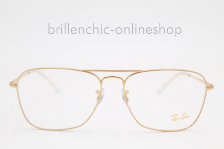 "Ray Ban RB 6536 3086 ""NEW"""