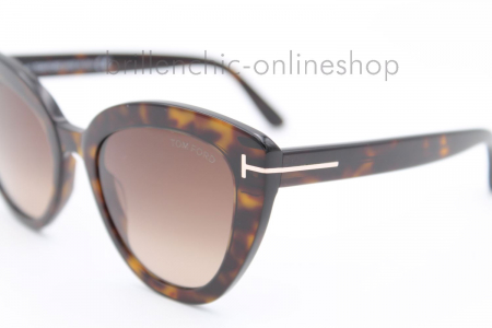 "TOM FORD TF 834 52F IZZI ""NEW"""