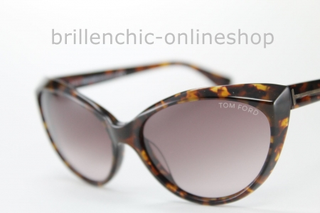 "TOM FORD TF 231 52F MARTINA ""NEU"""