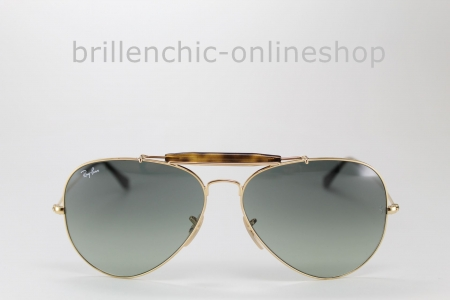 a5b91a63e Brillenchic-onlineshop in Berlin - Ray Ban OUTDOORSMAN II RB 3029 181/71