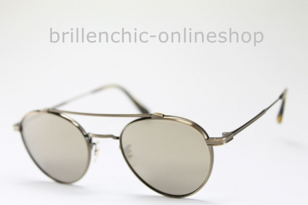 "OLIVER PEOPLES WATTS SUN 1223ST 1223 5124/6G ""NEU"""