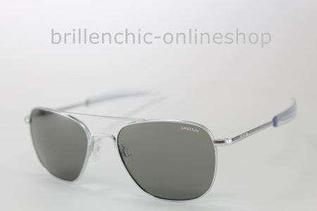 "RANDOLPH AVIATOR matte chrome/ gray ""NEU"""