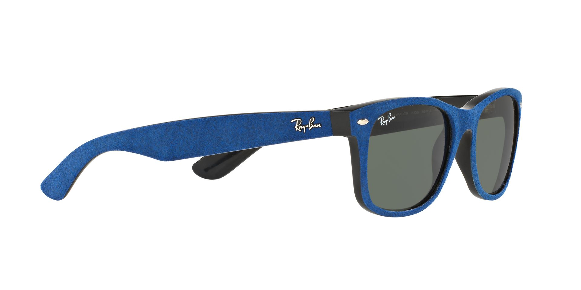 3ad8e539a1676 Brillenchic-onlineshop in Berlin - Ray Ban NEW WAYFARER RB 2132 6239 ...