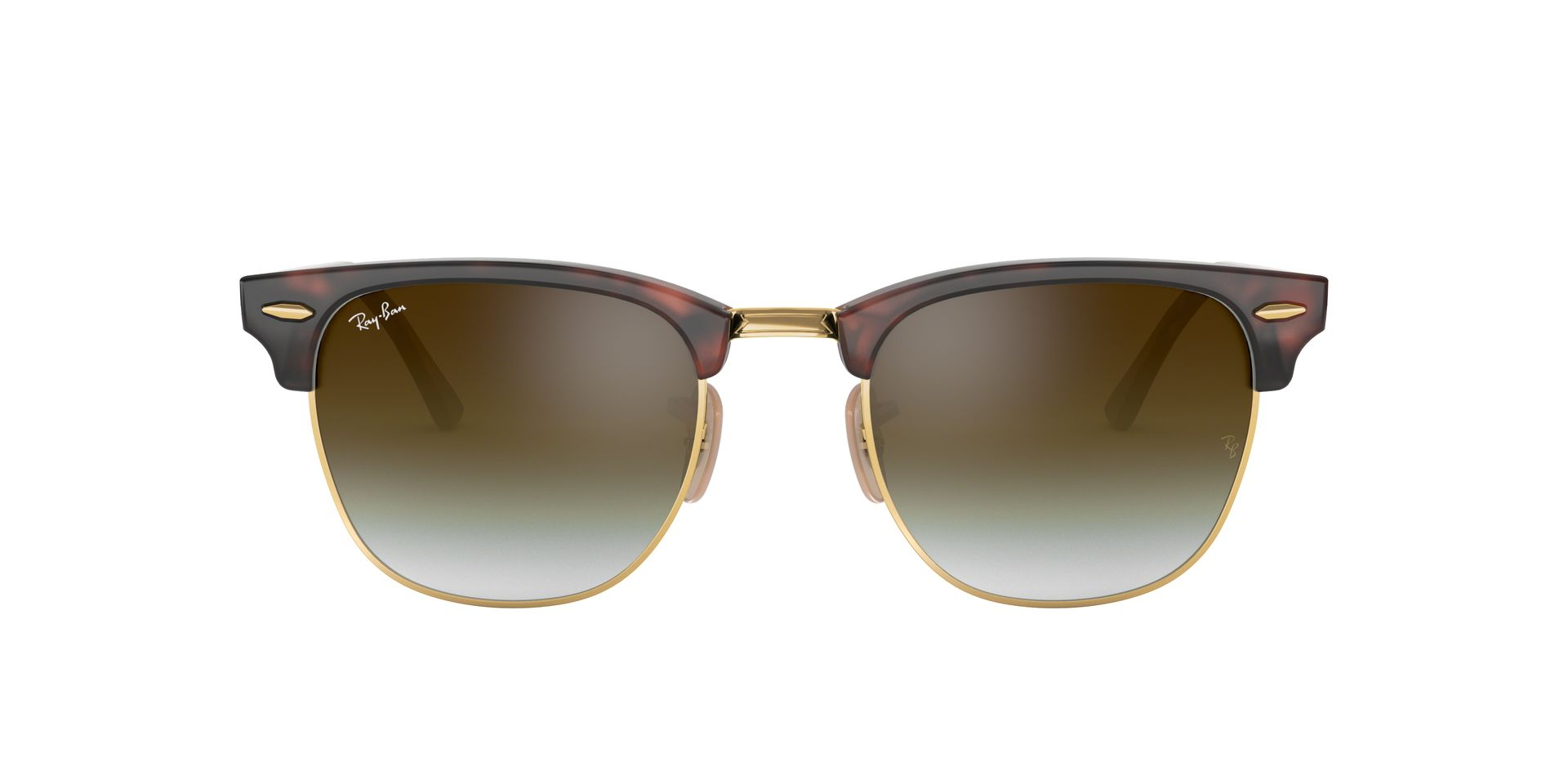 2d7857a52975d8 Brillenchic-onlineshop in Berlin - Ray Ban CLUBMASTER RB 3016 990 9J