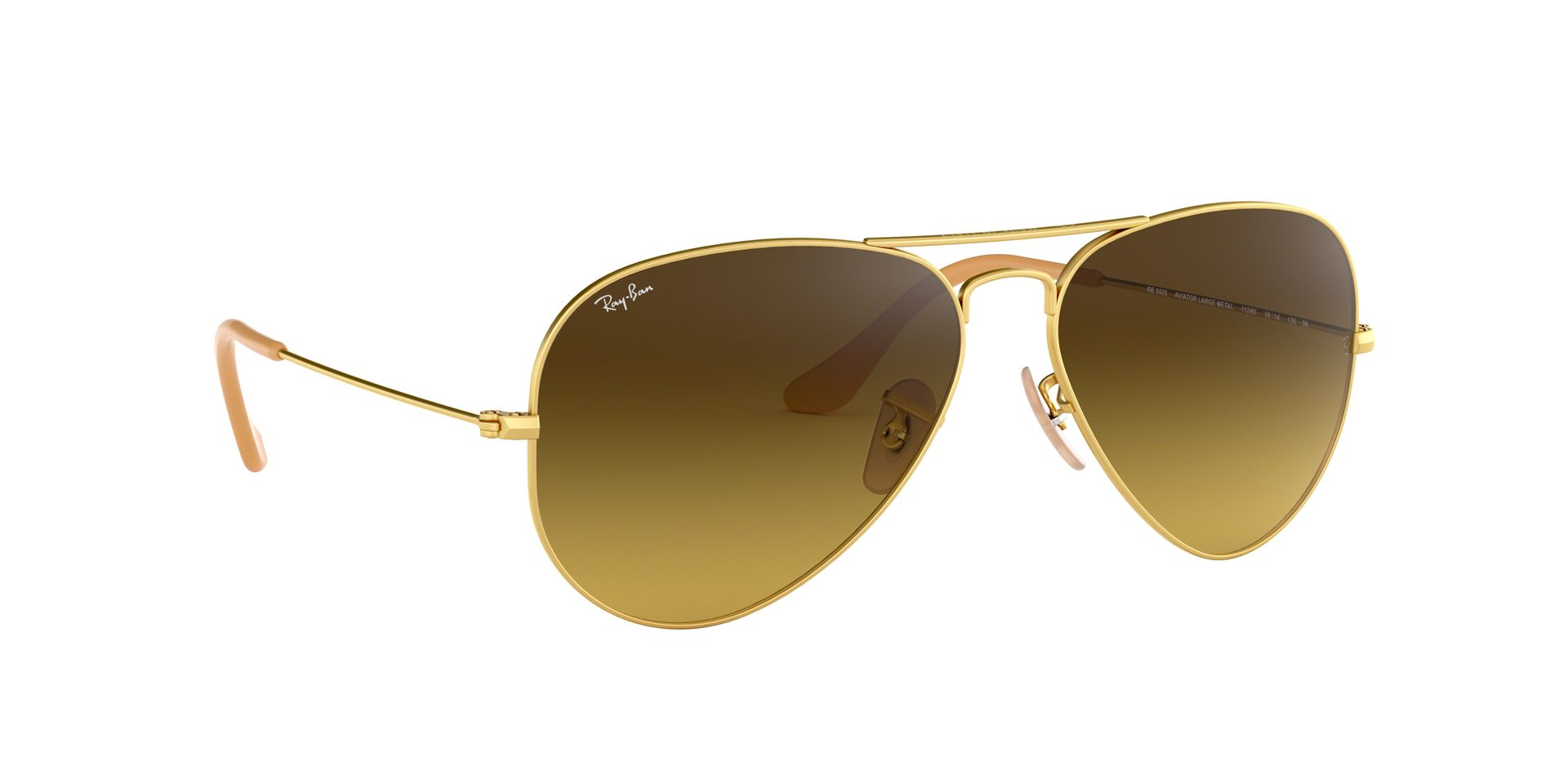 4d7f61a24e Brillenchic-onlineshop in Berlin - Ray Ban AVIATOR RB 3025 112/85