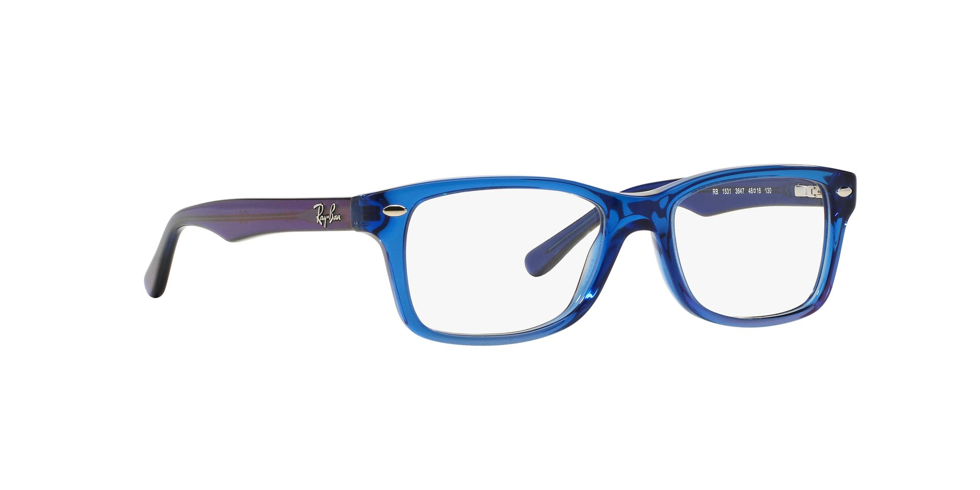 1e42ba129d Brillenchic-onlineshop in Berlin - Ray Ban JUNIOR RB 1531 3647