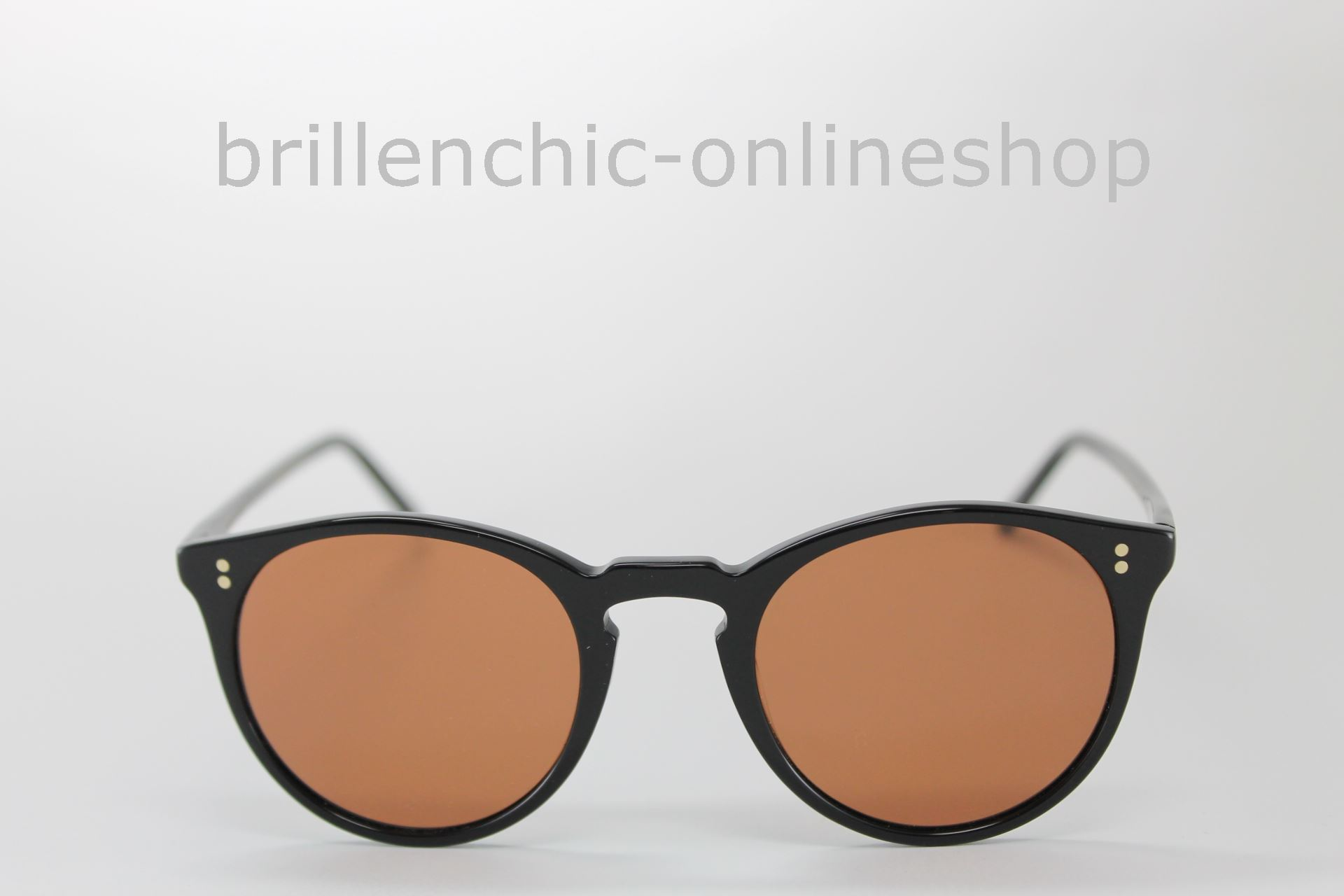 cd6b35e468d Brillenchic-onlineshop in Berlin - OLIVER PEOPLES O MALLEY NYC OV ...