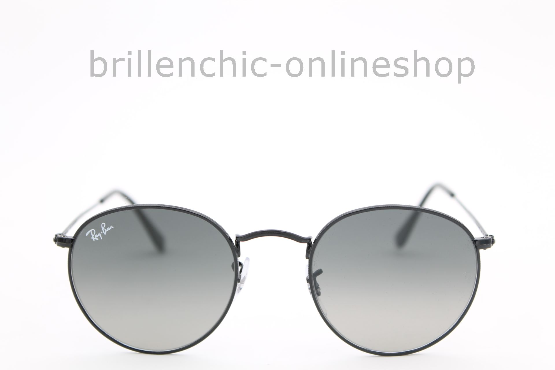 b6df1062ed Brillenchic-onlineshop in Berlin - Ray Ban ROUND METAL RB 3447N 3447 ...