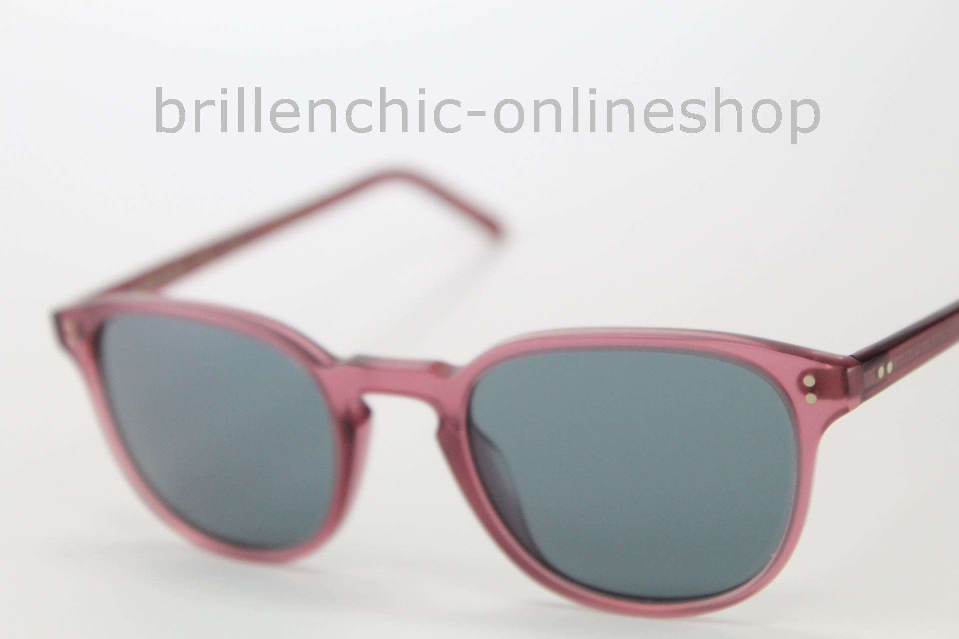 Oliver Peoples Fairmont Sun OV5219S 1551R8