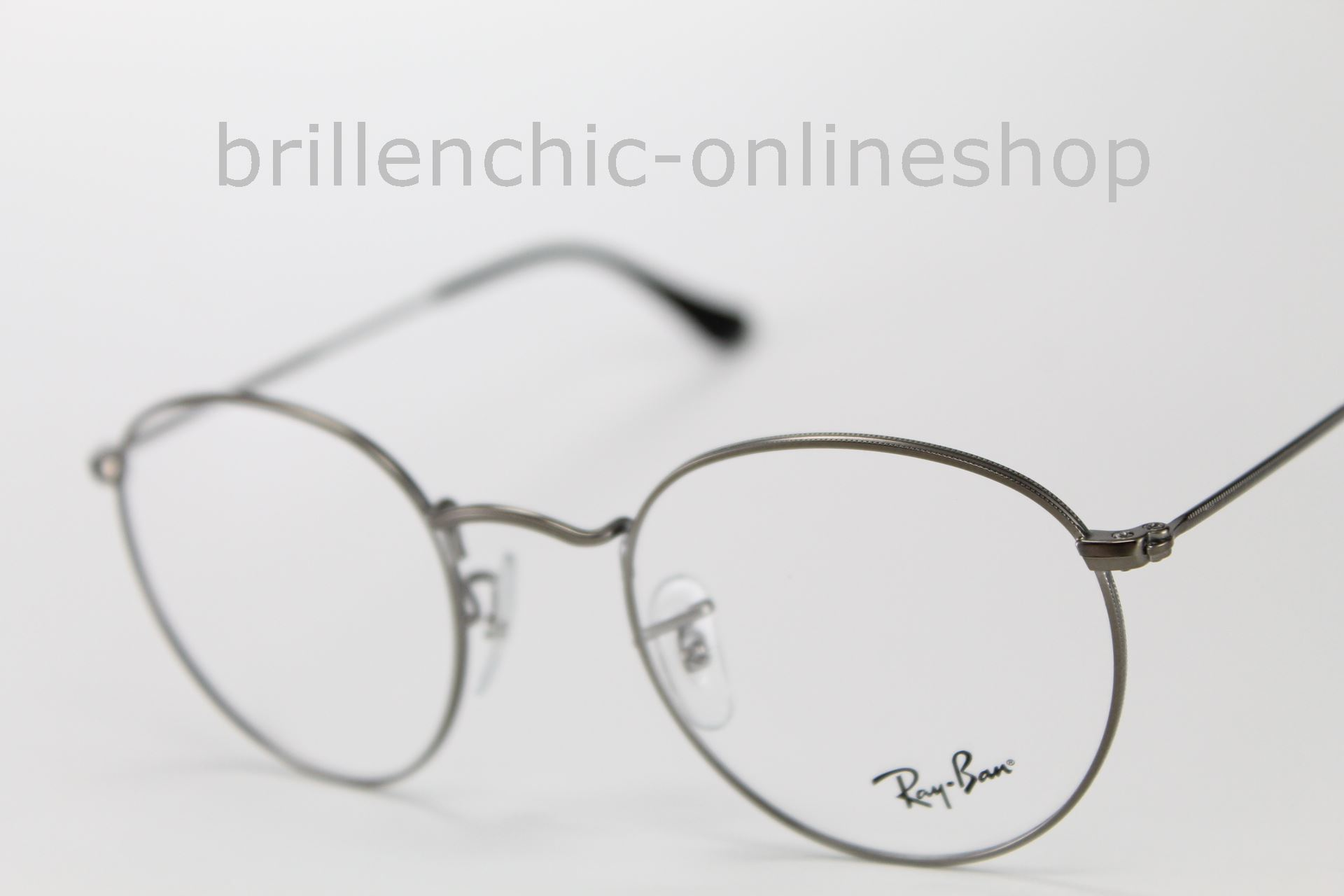 ec776e33e1073a Brillenchic-onlineshop in Berlin - Ray Ban RB 3447V 3447 2620 ROUND ...