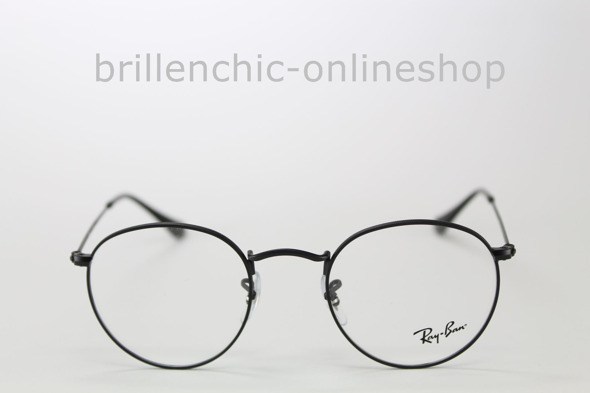 cfe36761932 Brillenchic-onlineshop in Berlin - Ray Ban RB 3447V 3447 2503 ROUND ...