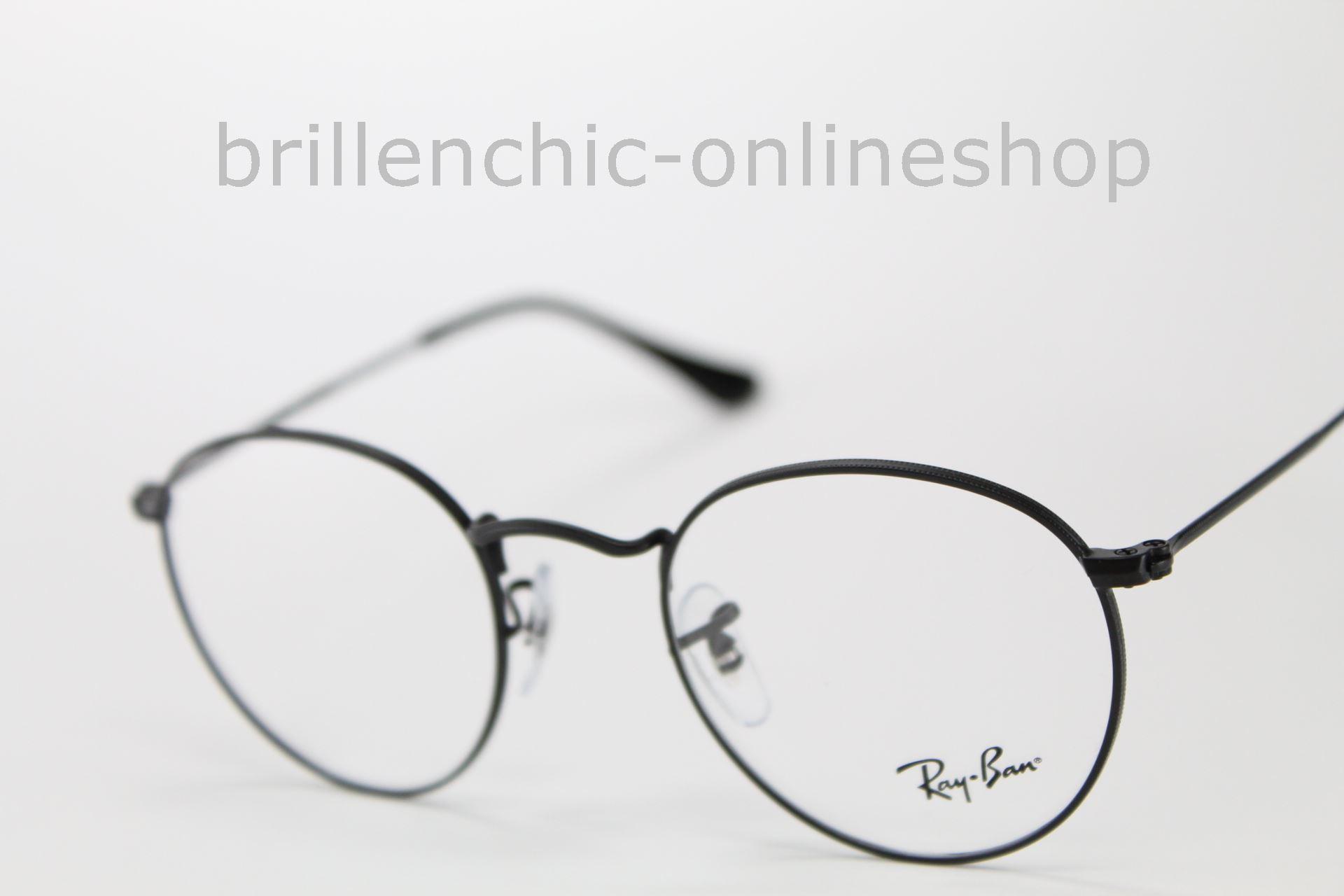 423ee57c5c Brillenchic-onlineshop in Berlin - Ray Ban RB 3447V 3447 2503 ROUND ...
