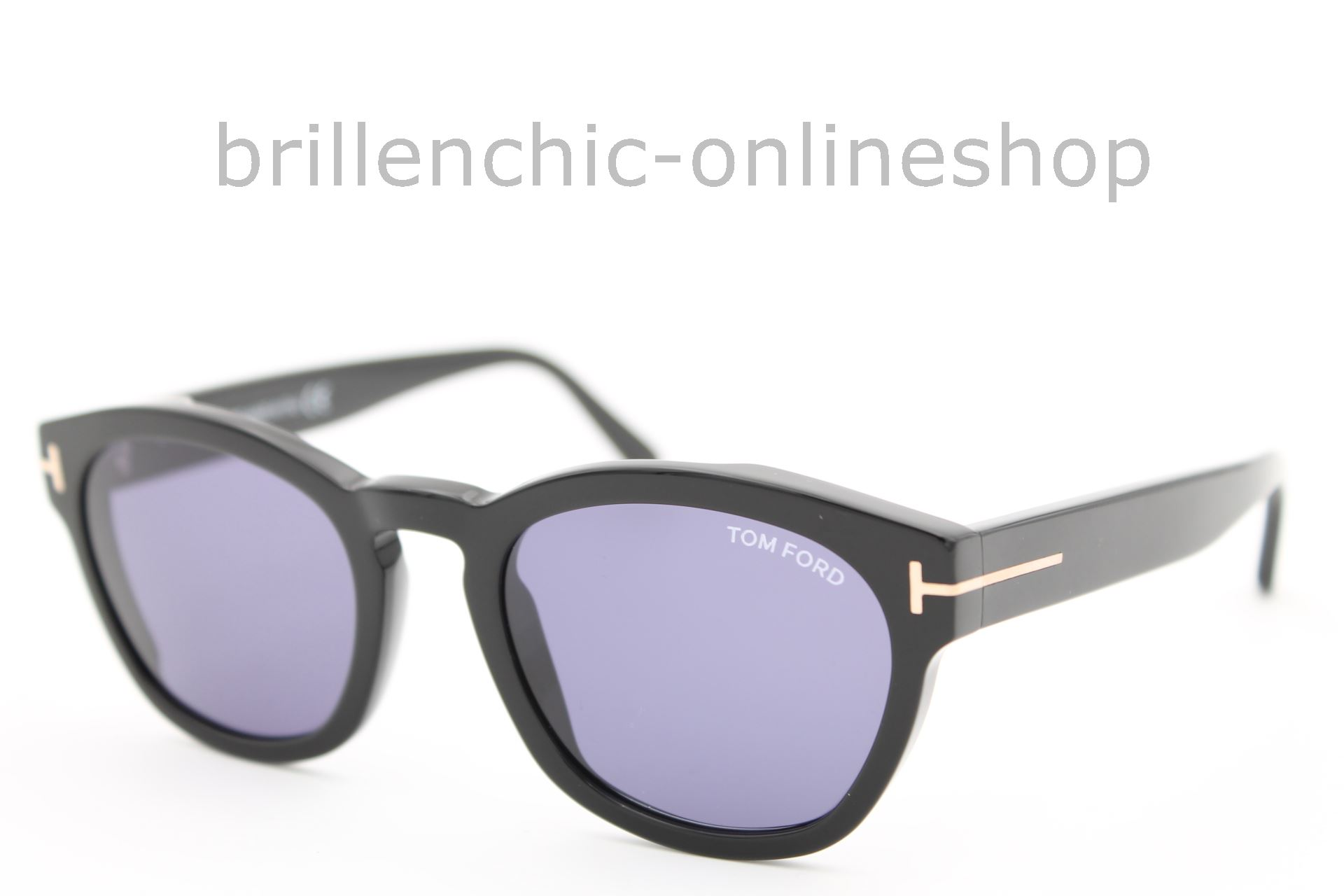 f7f4319901fac Brillenchic-onlineshop in Berlin - TOM FORD TF 590 01V BRYAN 02