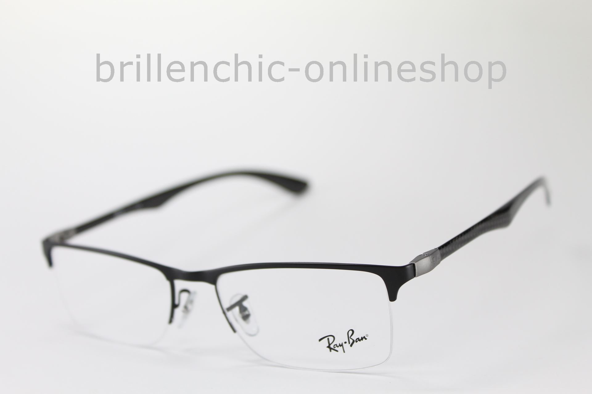 1fdd41a8767 Brillenchic-onlineshop in Berlin - Ray Ban RB 8413 2503 CARBON