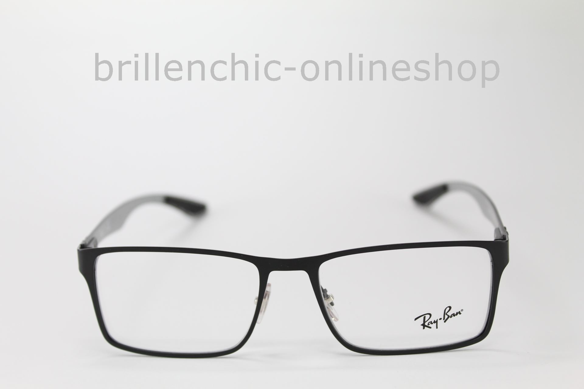 0e24fca4799 Brillenchic-onlineshop in Berlin - Ray Ban RB 8415 2503 CARBON