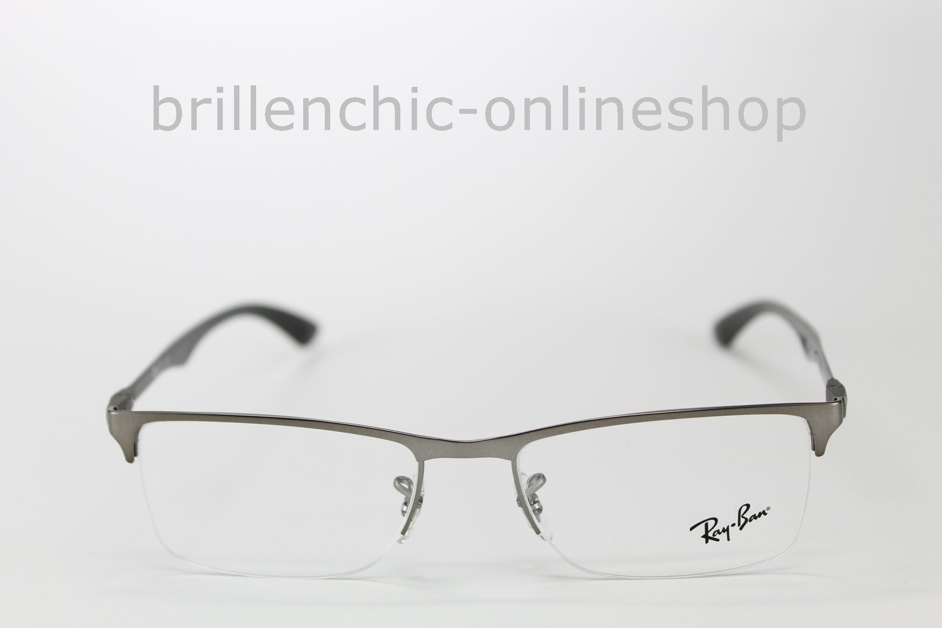a86ab6564f Brillenchic-onlineshop in Berlin - Ray Ban RB 8413 2620 CARBON