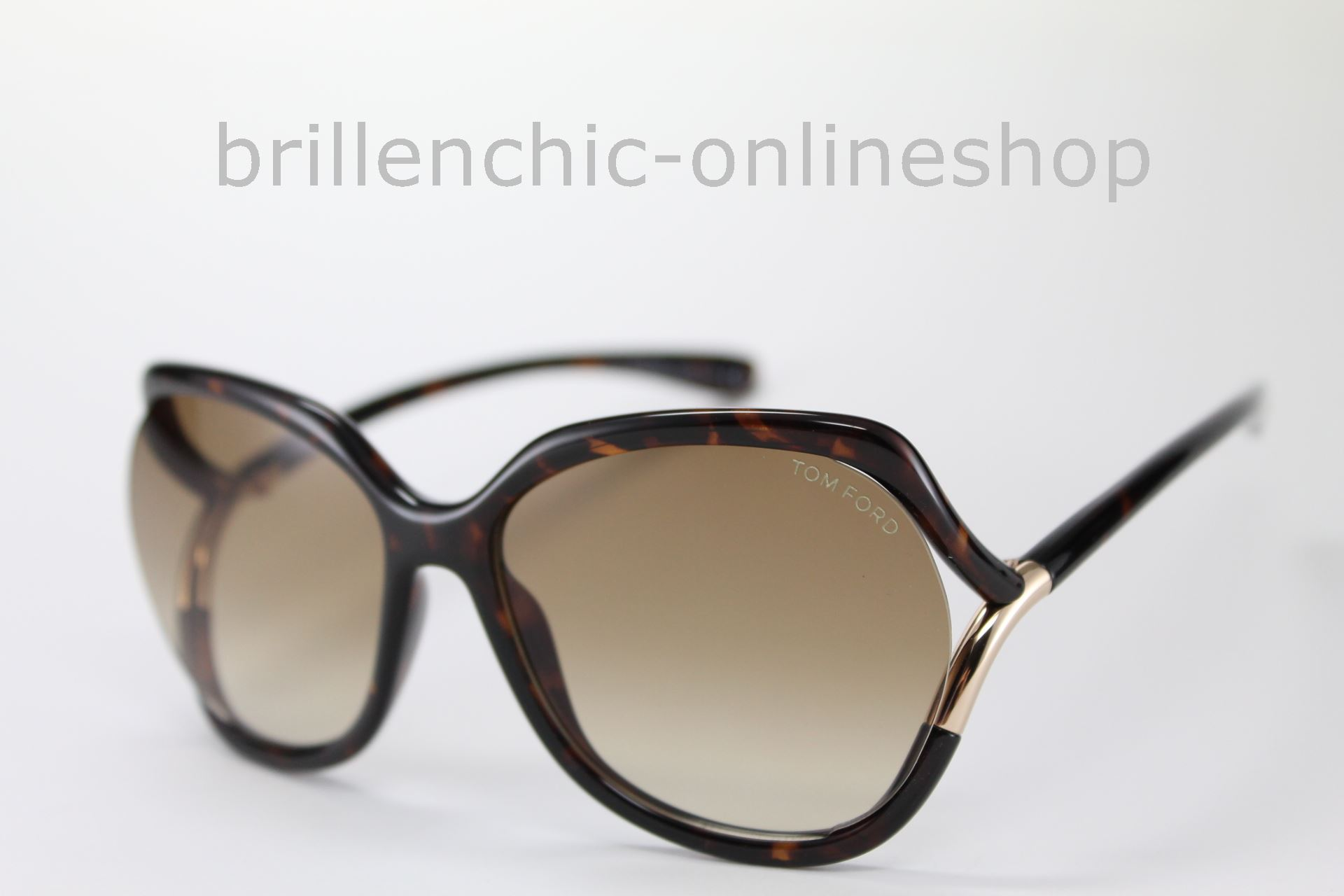 cc7378f28a40d Brillenchic-onlineshop in Berlin - TOM FORD TF 578 52F ANOUK 02