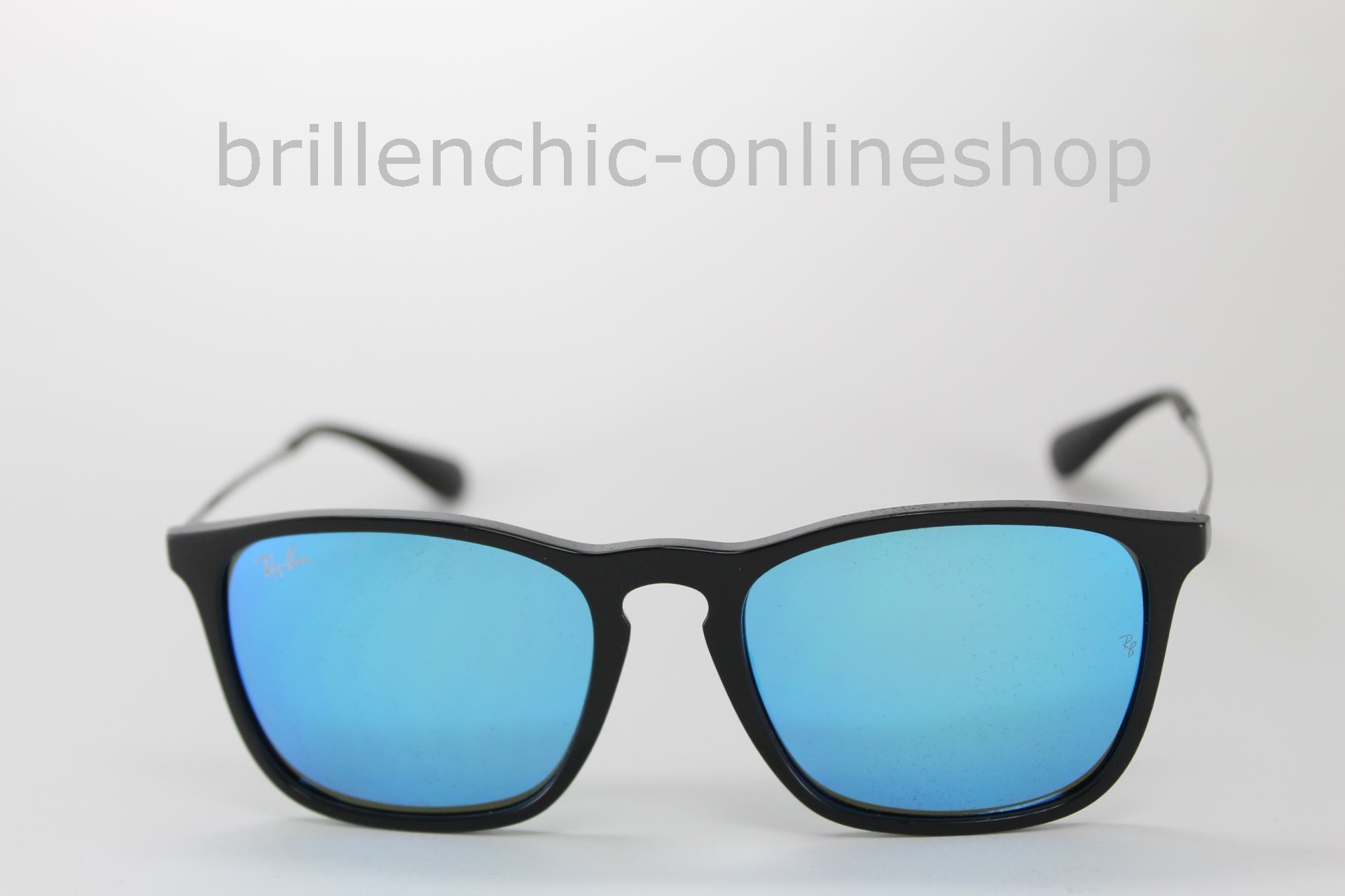 d8555192242 Brillenchic-onlineshop in Berlin - Ray Ban CHRIS RB 4187 601 55