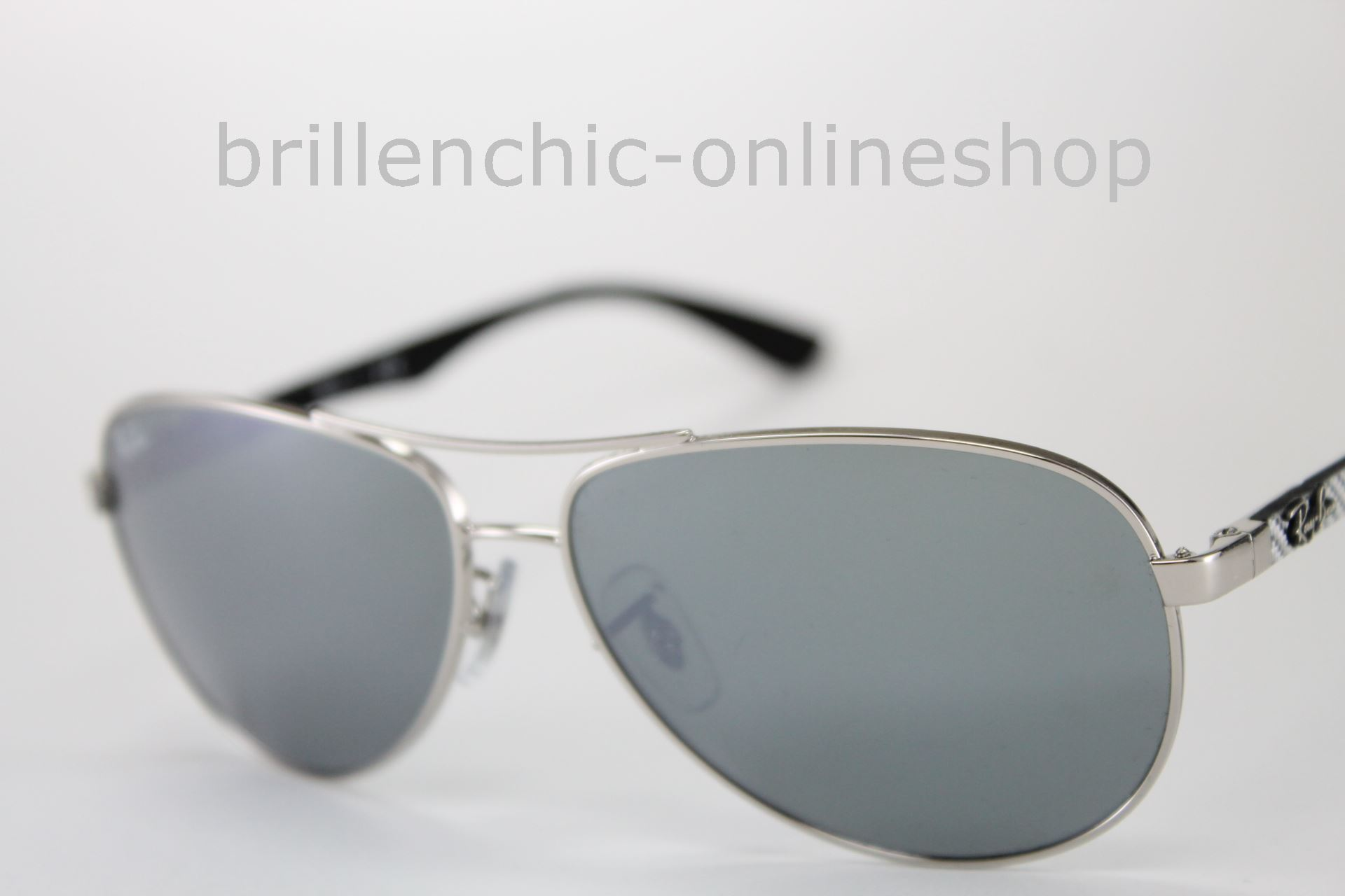 bf52c5d2101 Brillenchic-onlineshop in Berlin - Ray Ban CARBON RB 8313 003 40