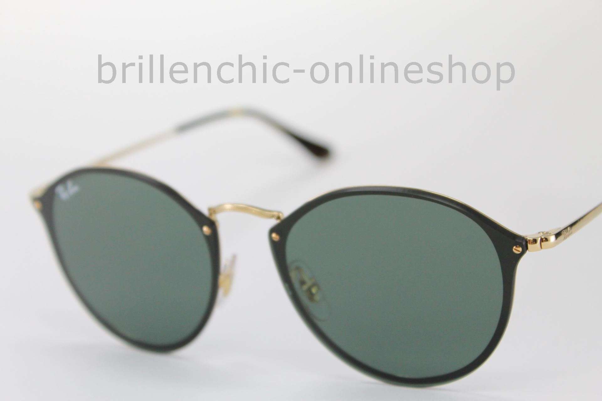 Brillenchic-onlineshop in Berlin - Ray Ban BLAZE ROUND RB 3574N 3574 ... a7a804929d