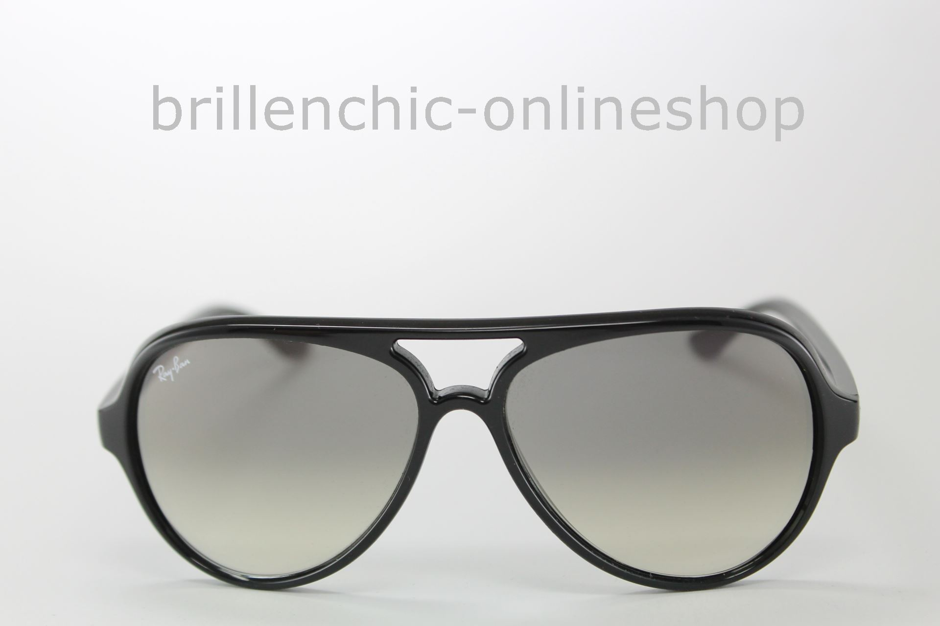 Brillenchic-onlineshop in Berlin - Ray Ban CATS 5000 RB 4125 601 32 cffa2bb2d4