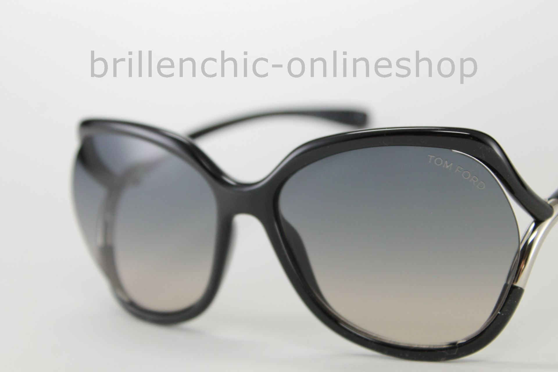 3c666a41e7b5c Brillenchic-onlineshop in Berlin - TOM FORD TF 578 01B ANOUK 02