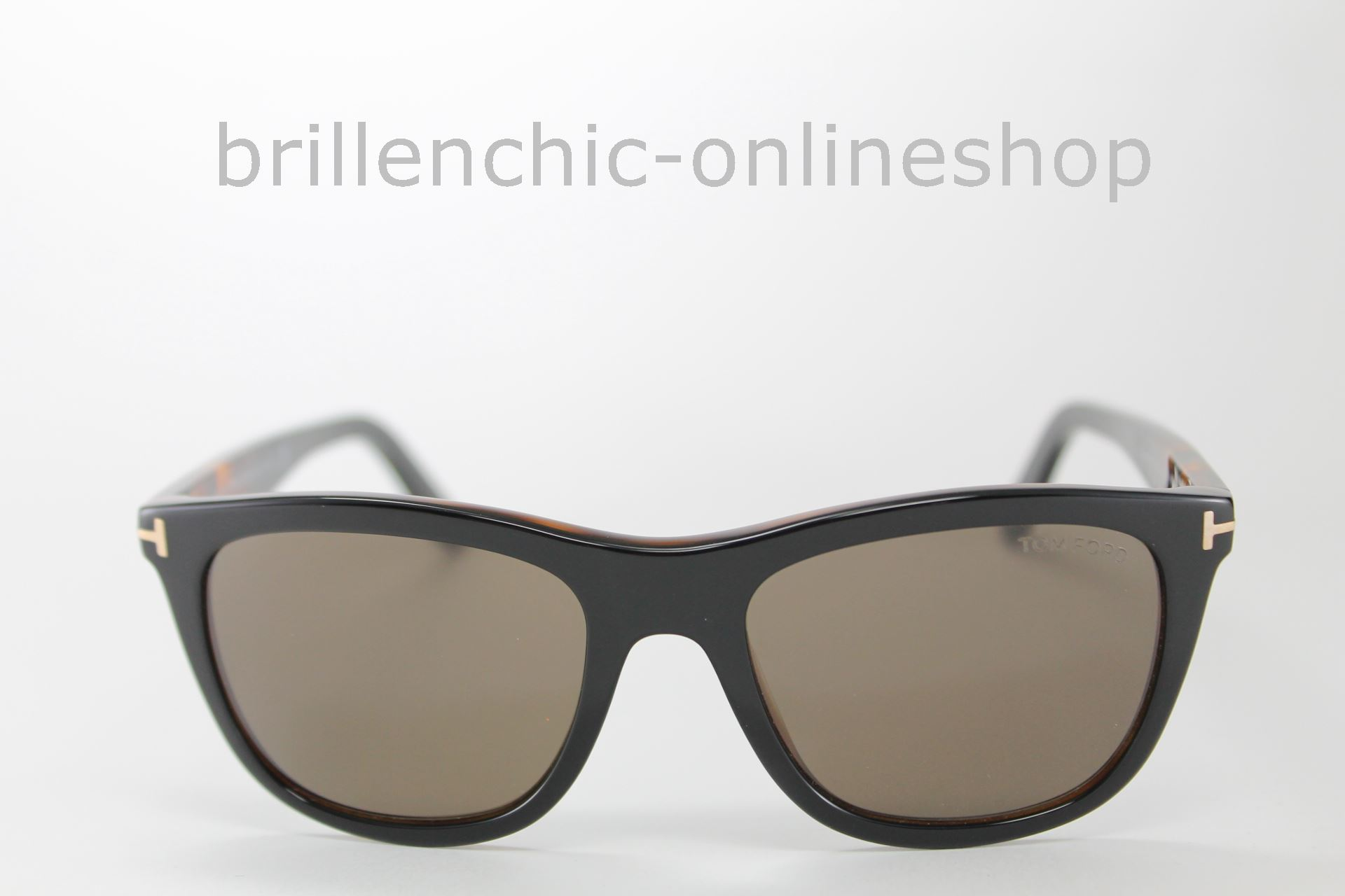ec0c6a7cb8 Brillenchic-onlineshop in Berlin - TOM FORD TF 500 05J ANDREW