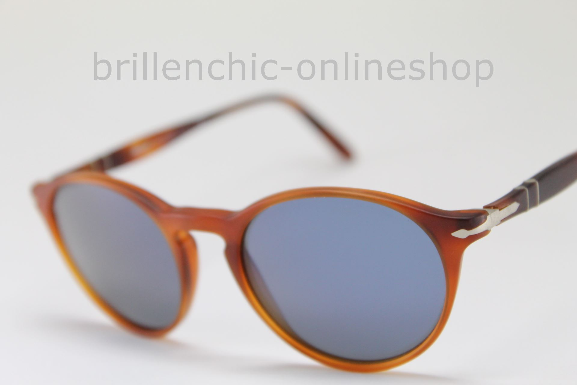 Persol 3092-S-M 9006/56 Sonnenbrille Herrenbrille lTDsukq