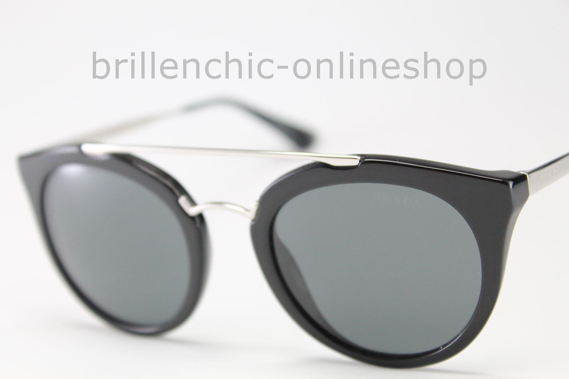 Prada PR 23S 1AB-1A1 Sonnenbrille z3JME
