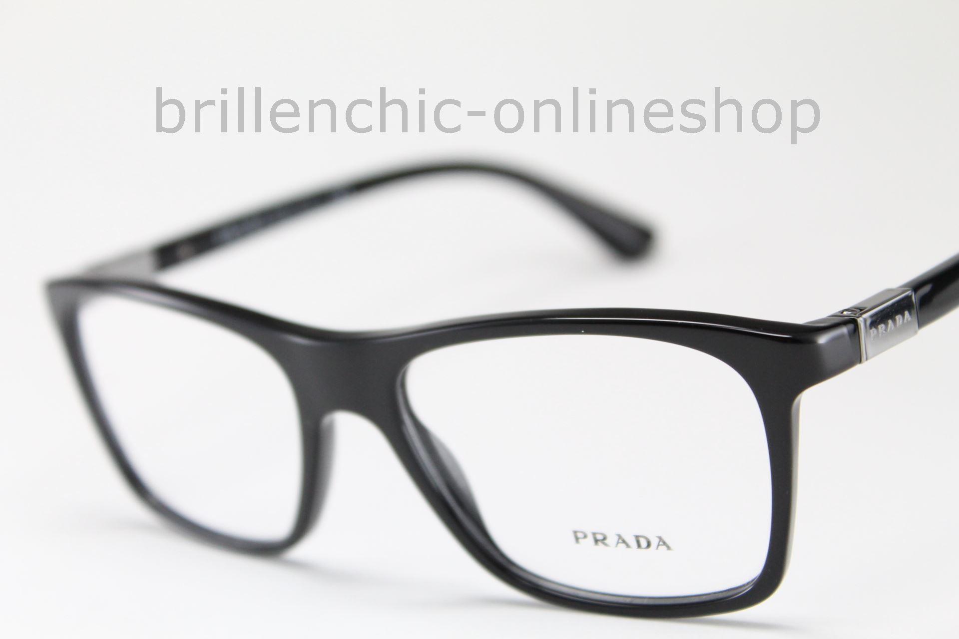 f219026c10dd82 Brillenchic-onlineshop in Berlin - PRADA VPR 05S 1AB-1O1