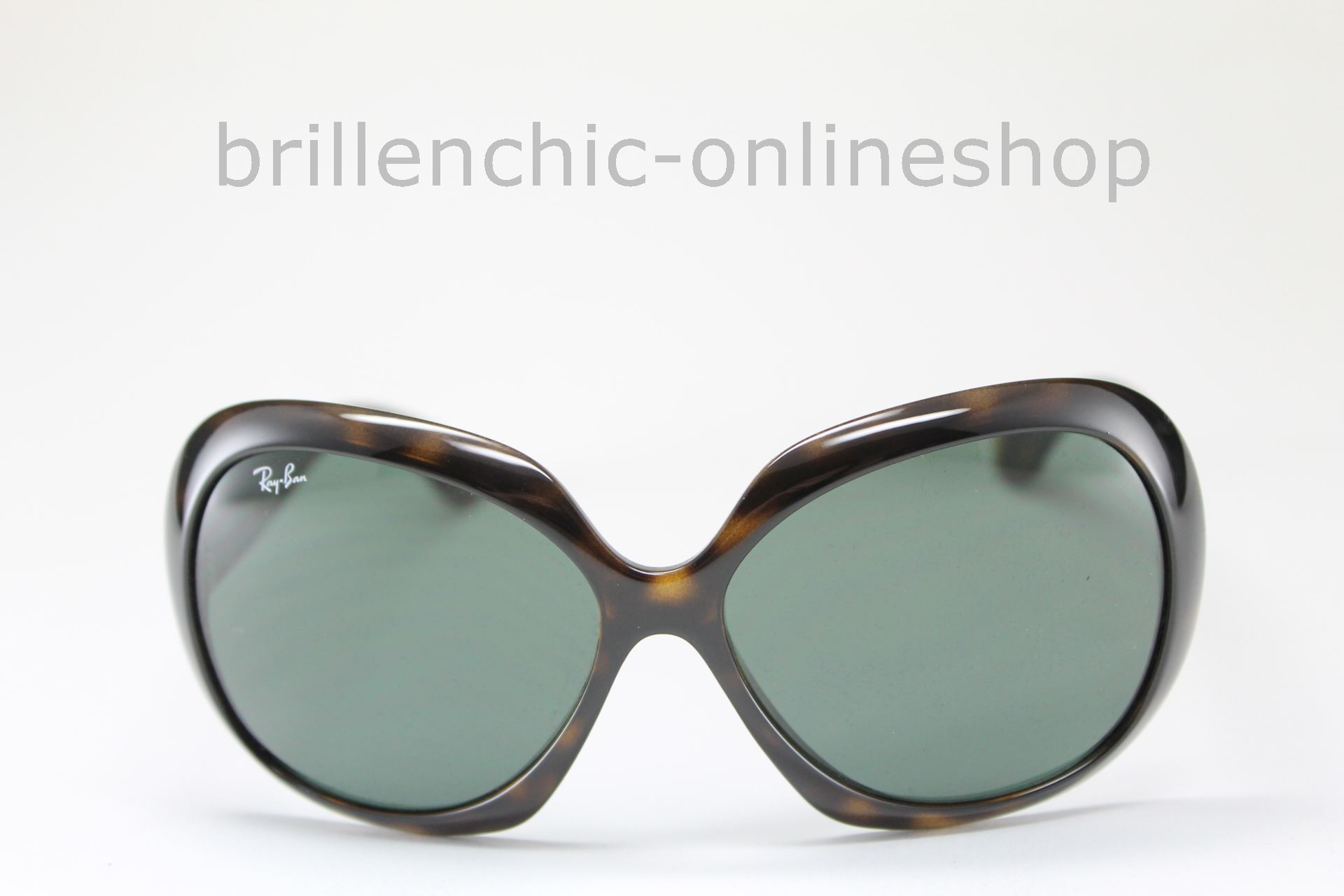 b66b7c9c4f Brillenchic-onlineshop in Berlin - Ray Ban JACKIE OHH II RB 4098 710 ...