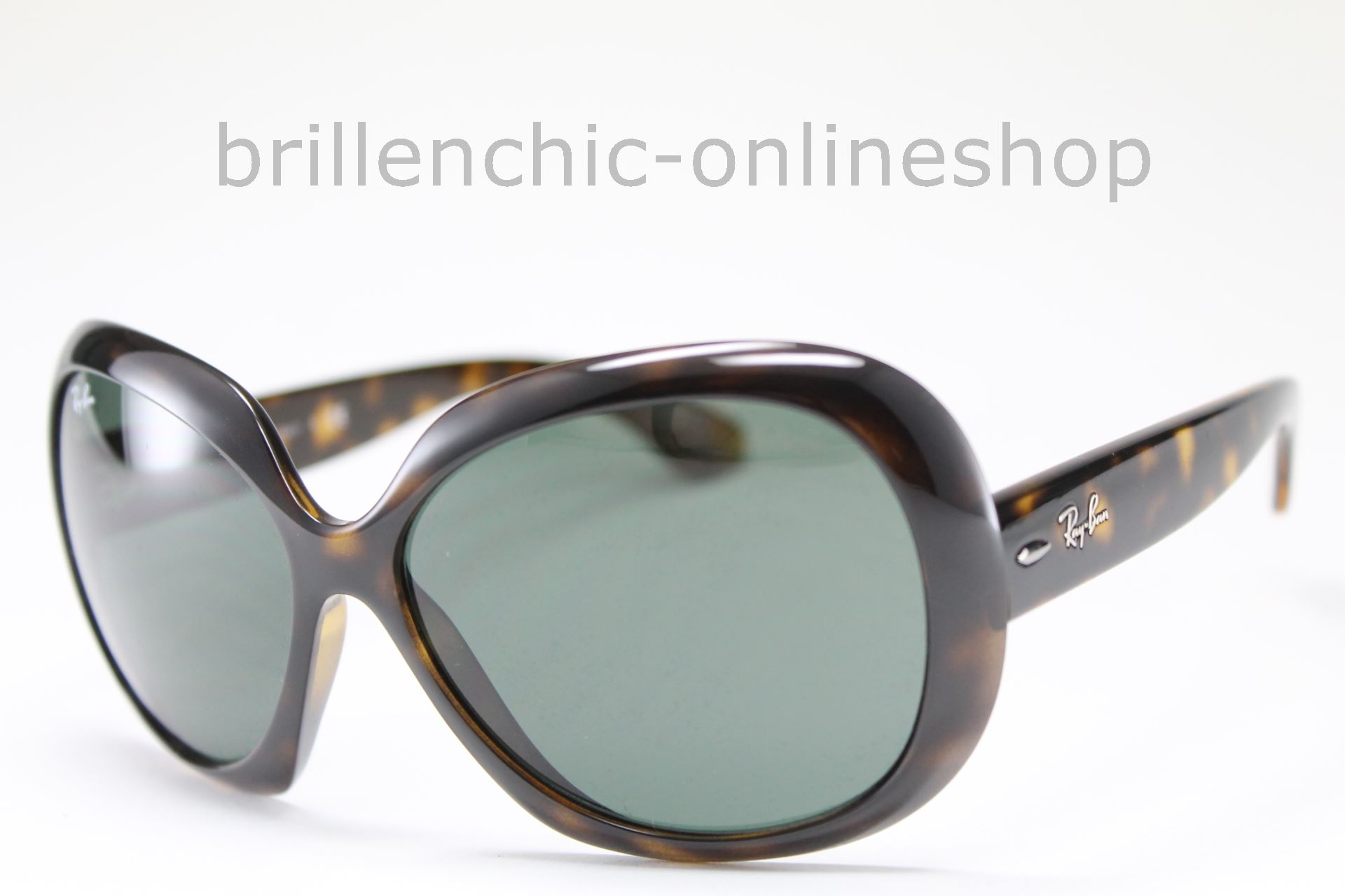 dbd0063bd Brillenchic-onlineshop in Berlin - Ray Ban JACKIE OHH II RB 4098 710 ...