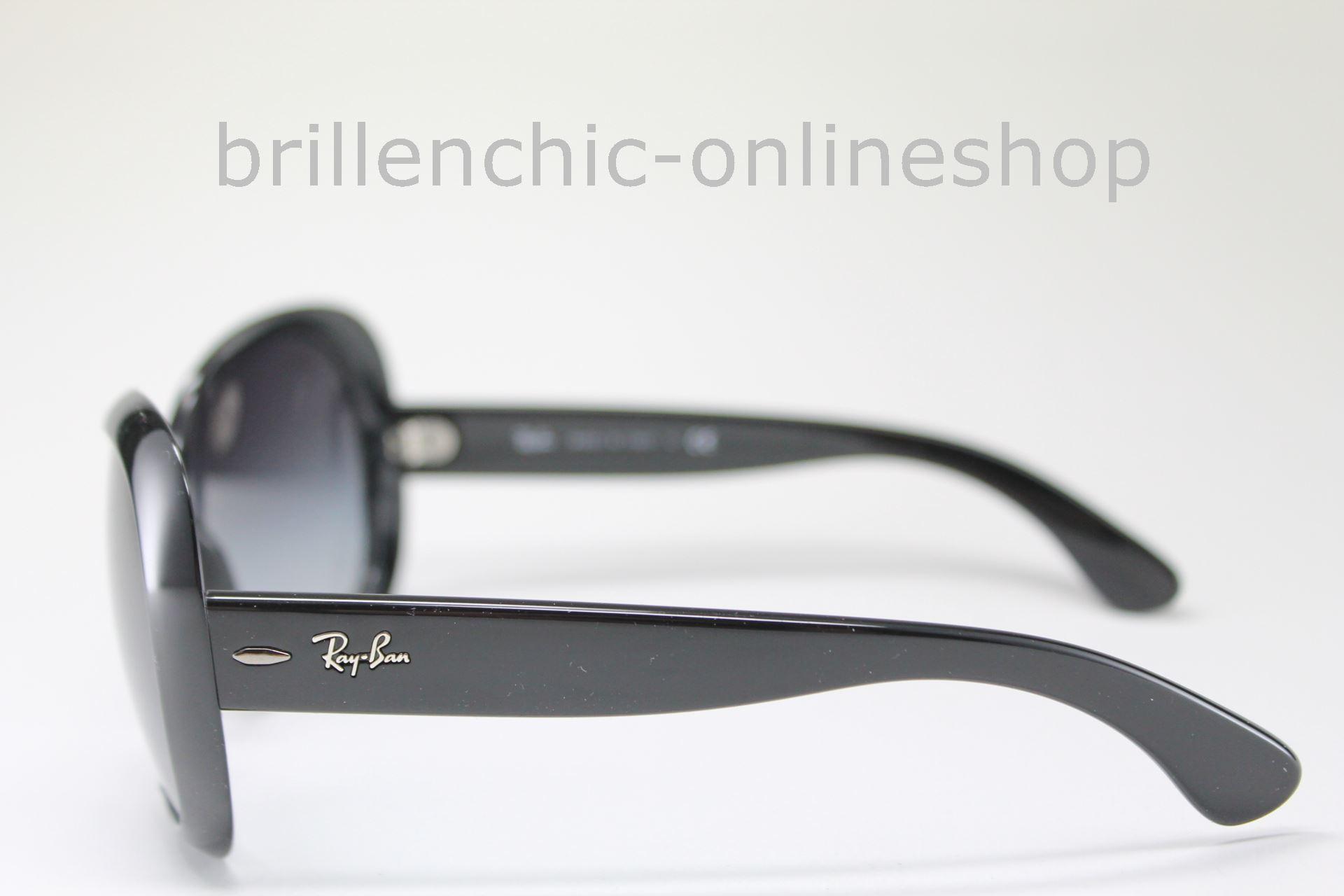 auf Füßen Bilder von schnüren in dauerhafte Modellierung Brillenchic-onlineshop in Berlin - Ray Ban JACKIE OHH II RB ...