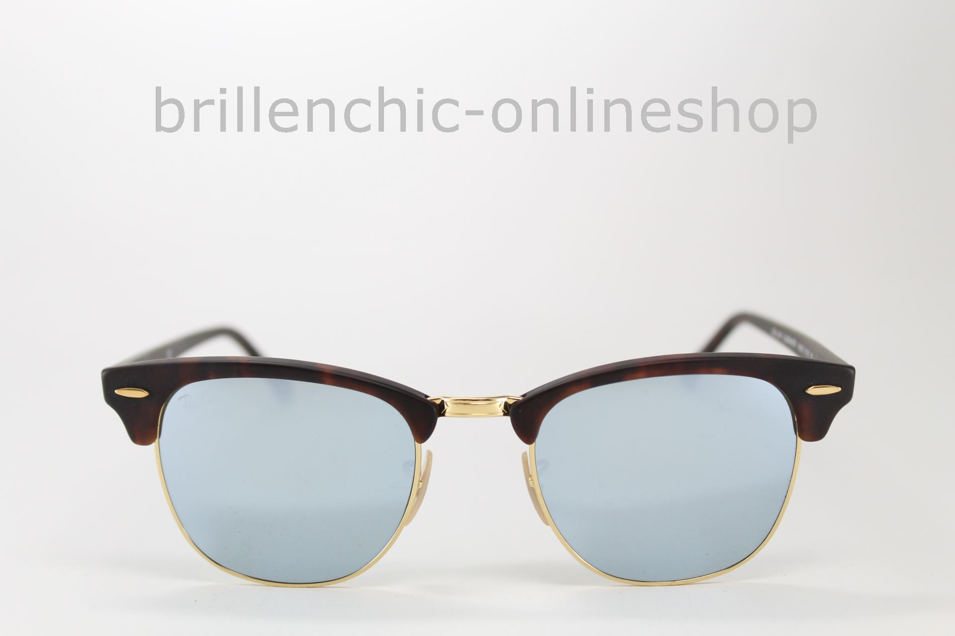 19315074c00 Brillenchic-onlineshop in Berlin - Ray Ban CLUBMASTER RB 3016 1145 30