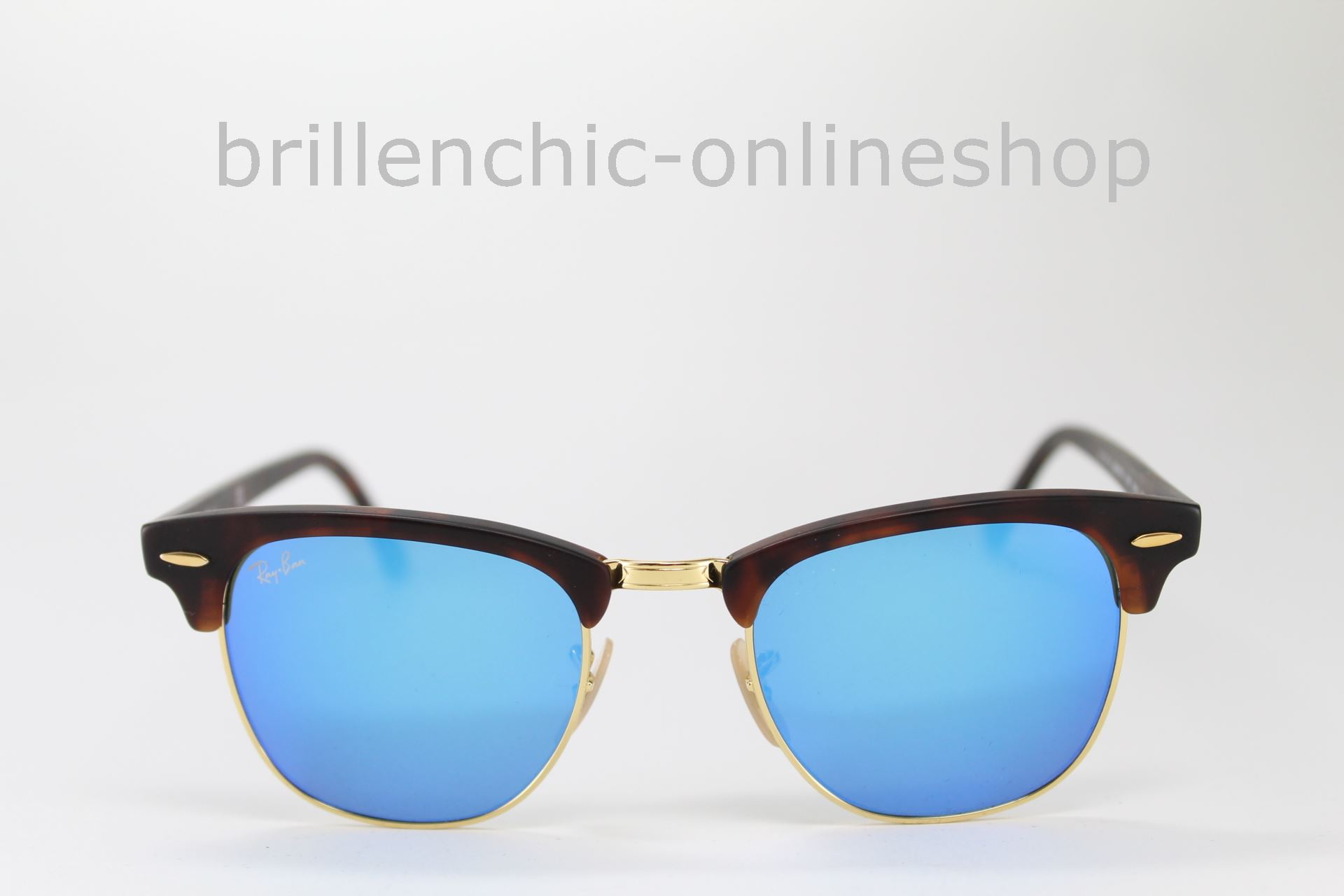 f87a12ebc2 Brillenchic-onlineshop in Berlin - Ray Ban CLUBMASTER RB 3016 1145 ...