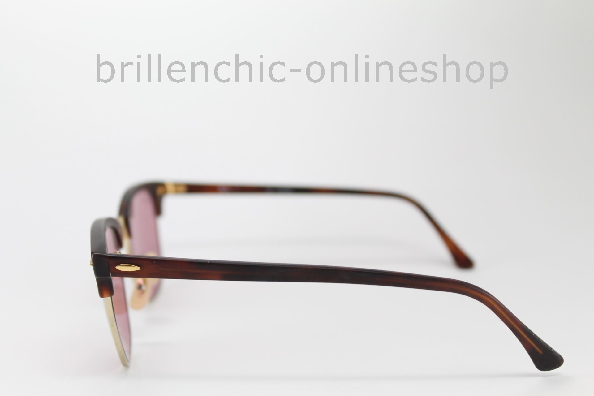 fdd17b11623 Brillenchic-onlineshop in Berlin - Ray Ban CLUBMASTER RB 3016 1145 ...