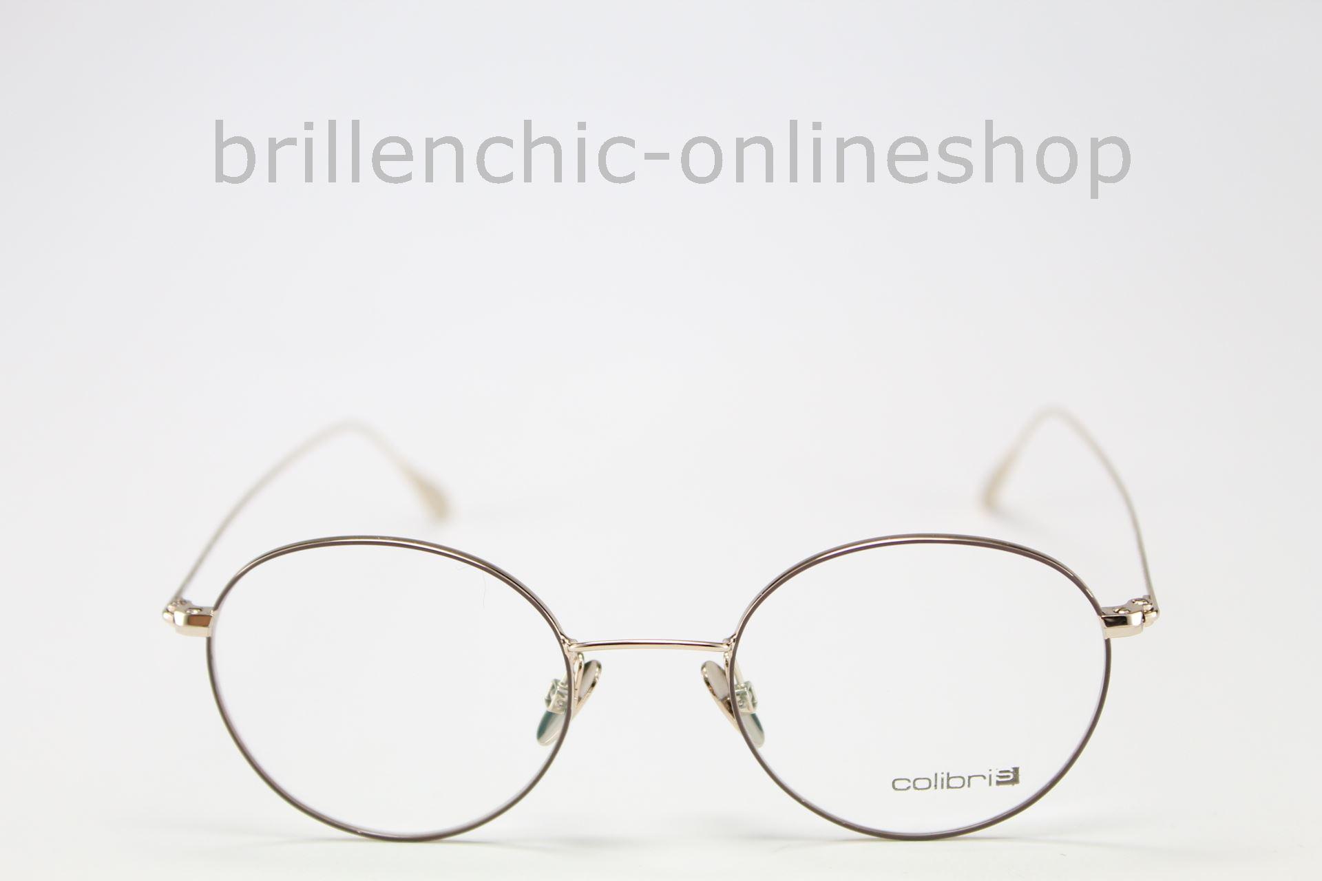 Colibri Colibris Brillen