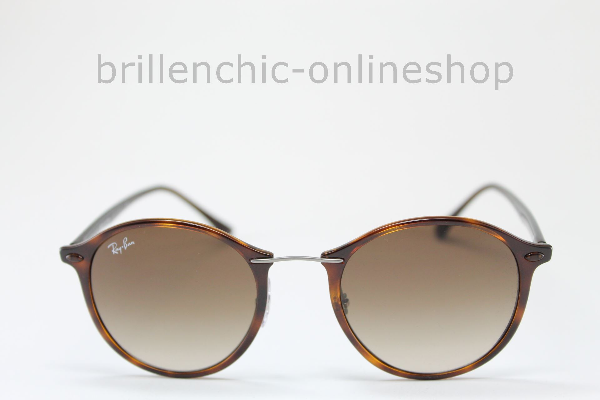 a05c7d60c8f Brillenchic-onlineshop in Berlin - Ray Ban ROUND II LIGHT RAY RB ...